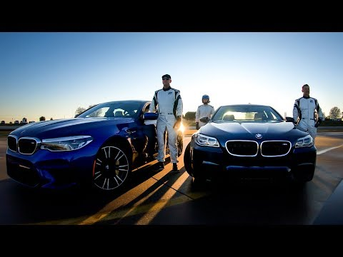 GoPro: BMW Sets GUINNESS WORLD RECORDS? Title for Drifting - 4K