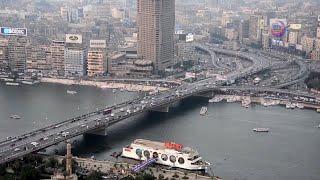 #Egipto presenta altos índices de infecciones y decesos por la Covid-19