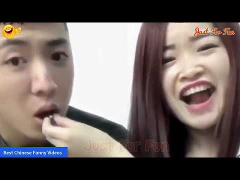 Funny Chinese Guys - Best Funny Chinese Videos 2018 - Just For Fun