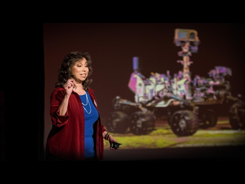 What time is it on Mars?   Nagin Cox