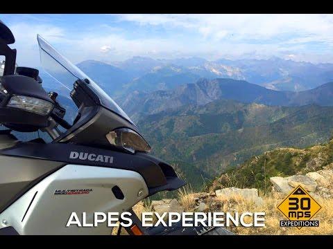 Motosx1000 : Alpes Experience .- Día 4 -.