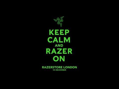 RazerStore London | Grand Opening