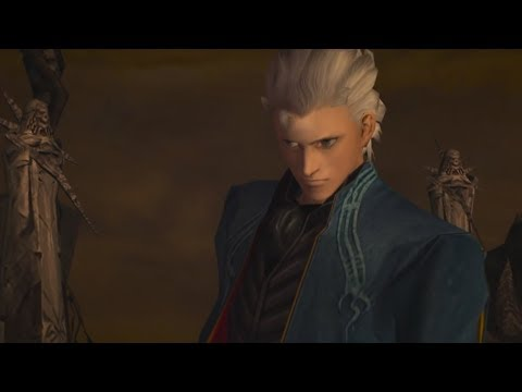 DEVIL MAY CRY HD Collection Trailer (PS4/Xbox One/PC)