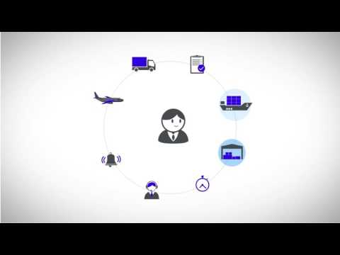 Enhance Your Supply Chain Management by IRIS