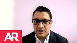Aspiraciones políticas del ministro de Salud, Daniel Salas