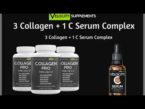Collagen Internal External How to Boost Collagen More Optimally