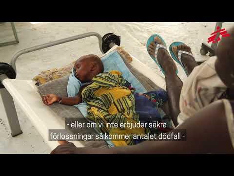 Covid-19-pandemin i Sydsudan