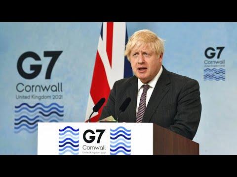G7-csúcs: maradtak még vitás kérdések