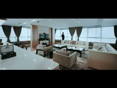 Imagefilm des Maritim Hotel Hefei - englisch