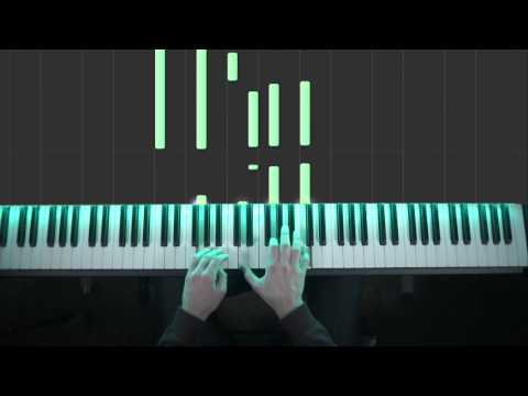 connectYoutube - Will The Circle Be Unbroken - Bioshock Infinite (Piano Cover) [easy]