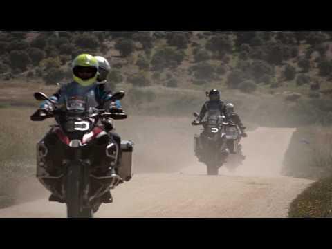 Motosx1000 : Punta a Punta 2017 - Segunda Etapa  -