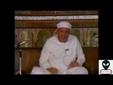 الشيخ الشعراوي والشيخ كشك