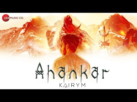AHANKAR LYRICS - A Trippy Song by KAIRYM & Sudeep feat. Abhishek Talented & Ishpreet Kaur