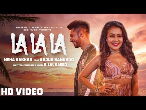 La La La Full HD Video Song With Lyrics | Mp3 Download