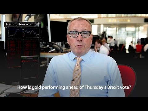 Why gold's downside risk is limited if the UK stays in the EU: Hansen