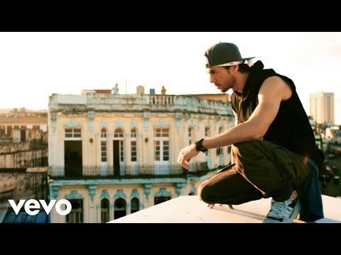 connectYoutube - Enrique Iglesias - SUBEME LA RADIO (Official Video) ft. Descemer Bueno, Zion & Lennox