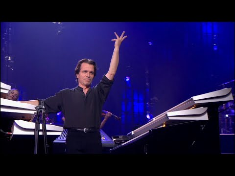 """Yanni - """"Within Attraction"""""""