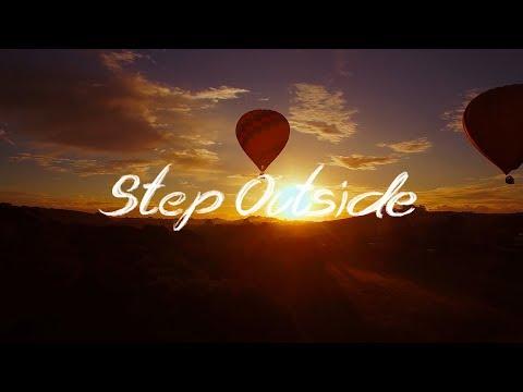 DJI - Step Outside - 2018 Showreel
