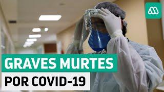 Coronavirus   Brasil se convierte en el tercer país con más muerte por covid-19