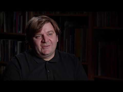 Vidéo de Sylvain Levey