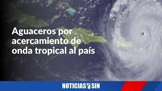#SINFinDeSemana: Inundación, tiempo y telefónica
