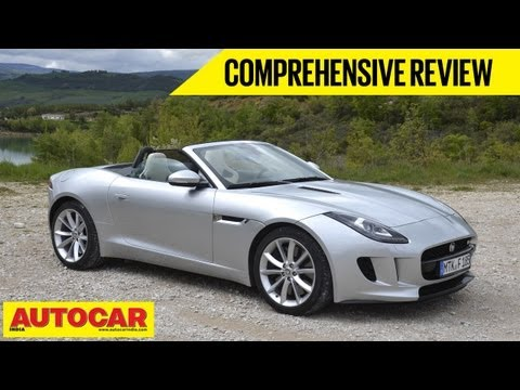 Jaguar F-Type | Comprehensive Review