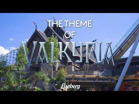 The Valkyria themescore
