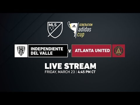 Independiente del Valle vs Atlanta United - Champions Divis…