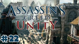 Assassin's Creed: Unity #22 - Guillotine