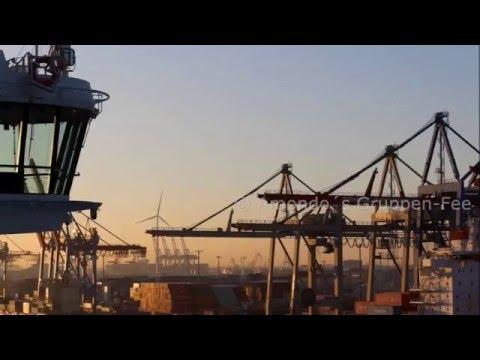 AIDA Prima Einführungsfahrt - Film 2