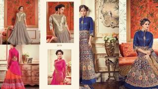 Salwar Kameez / Long Anarkali Dresses