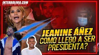 ???? ¿Quién es Jeanine Áñez, la senadora que se autoproclamó presidenta de Bolivia ??????? ????