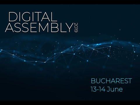Digital Assembly 2019 Day 2: Digital4Jobs, Digital4Communities, closing ceremony photo