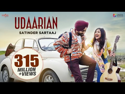 Udaarian-Satinder Sartaaj Video Song With Lyrics   Mp3 Download