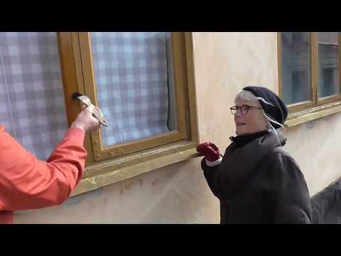 Fönsterrenoveringens dag - underhåll dina fönster