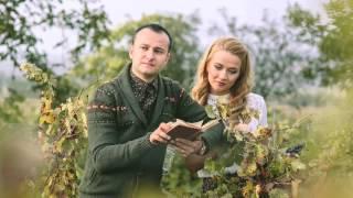 Pe crucea din dealul iubirii - Alin si Emima Timofte