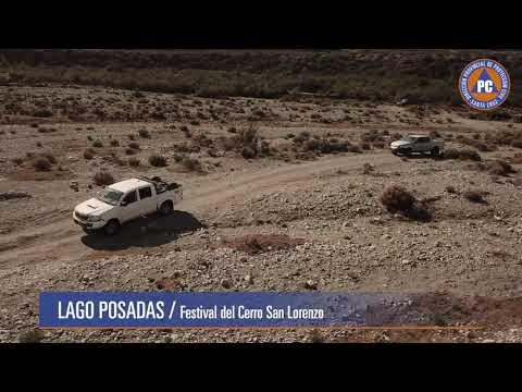 Protección Civil en el Festival del Cerro San Lorenzo