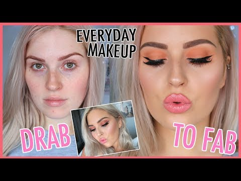 Everyday Glowing Makeup Routine! ?? CHIT CHAT GRWM!