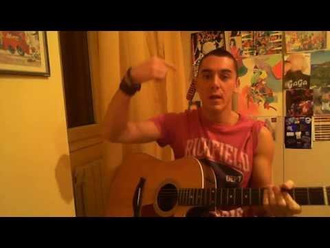 Francesco Aka Wejamhereya Guitar Me Singing Et By Katy Perry