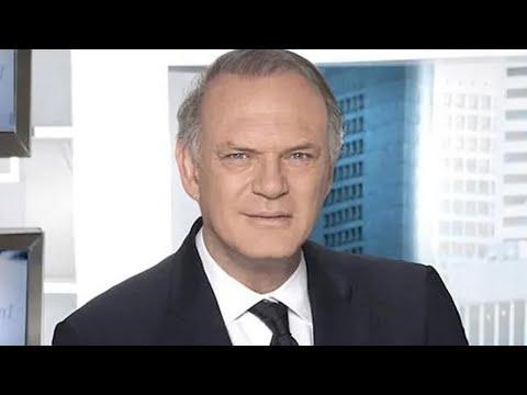 El triste adiós a Pedro Piqueras de Informativos Telecinco