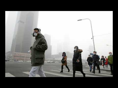 Whats Really In The Air? Over 3 Million Diabetes Cases Linked to  Pollution