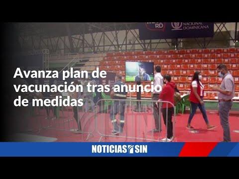 #SINyMuchoMás: Elecciones, vacuna y justicia