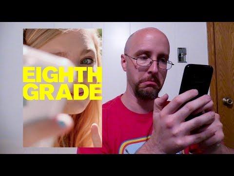 Eighth Grade - Doug Reviews