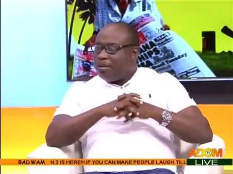 Badwam Mpensenpensenmu on Adom TV (24-2-17)
