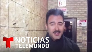 Esta es la bacteria que causó la muerte del actor Sebastián Ferrat   Noticias Telemundo