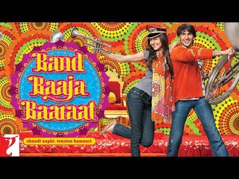 Relive the Magic of Band Baaja Baaraat   Ranveer Singh   Anushka Sharma