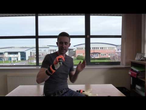 Peak Elite Sonar Negative Goalkeeper Glove Preview
