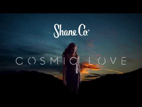 Cosmic Love: A Poem