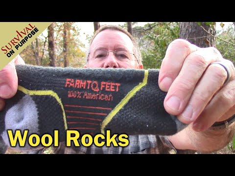 Who Buys $25 Wool Socks? I Do. Here's Why and Which One Is My Favorite