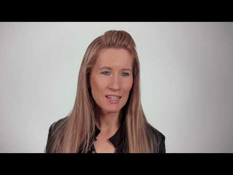 Skovvis MS - Mirella berättar om när hon fick sin diagnos